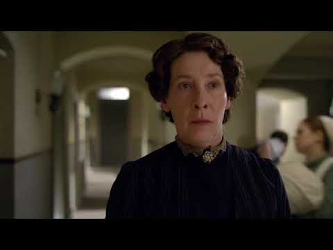 Downton Abbey Opening Scenes of S1E1