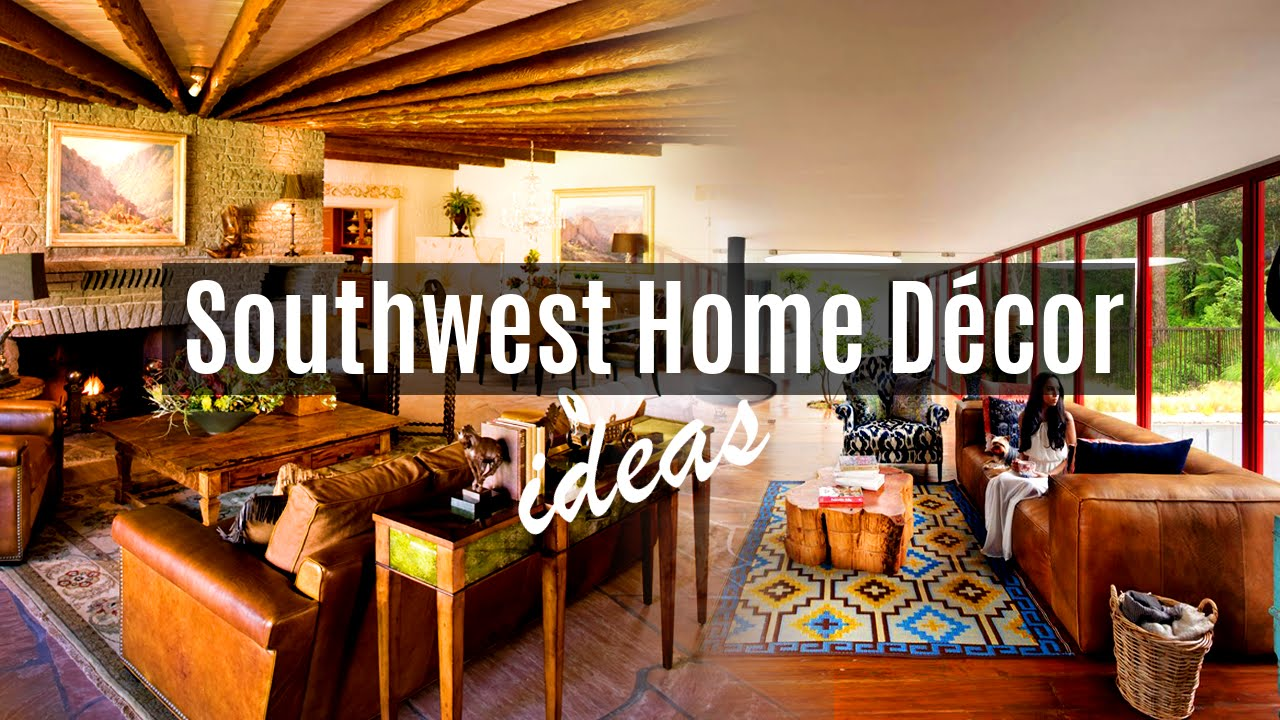 southwest decor