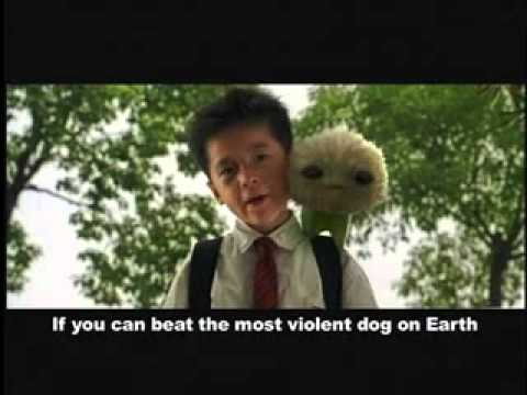 Screen Scene: CJ7