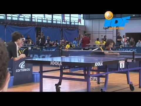 Tennis de table interd partementaux ile de france 19 - Tournoi tennis de table ile de france ...
