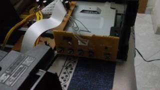 How VHS Player Works Inside - Come Funziona Un Videoregistratore All' Interno