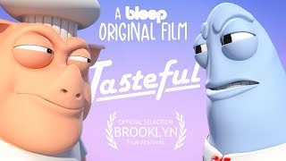 Tasteful | 3D Animated Short Film