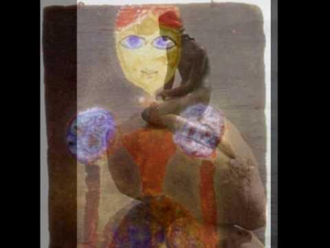 Mizar - Devojka od bronza