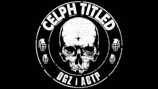 Celph Titled | Celph Titled Videos, Downloads and Discussion