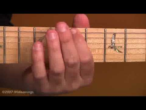 My Favorite Mistake By Sheryl Crow Preview Lesson Youtube