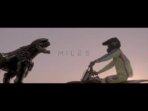 MILES Mp3