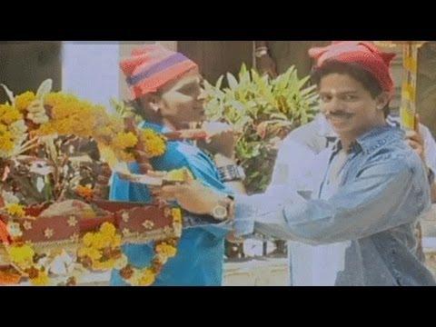 Darshan De De De Aai Mala - Chala Rasikachya Lagnala, Marathi Devotional Song