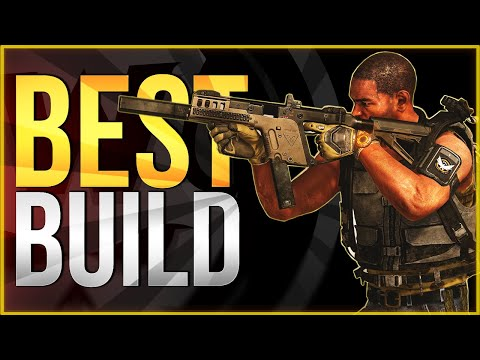 The Division 2 | My BEST Build EVER – The New Meta Build