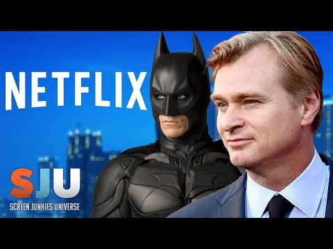 Is Christopher Nolan Right About Netflix? – SJU