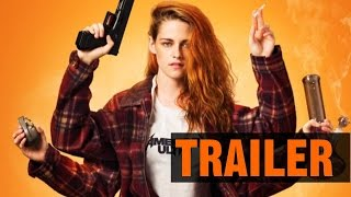 American Ultra Trailer - HD - Español
