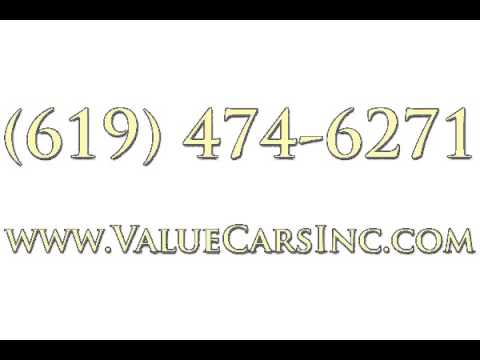 Value Cars, Inc. - Used Car Dealership in National City, CA