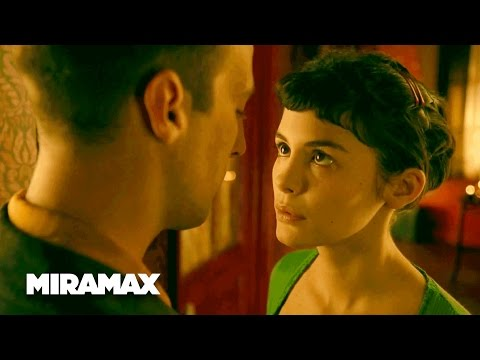 Amélie | 'True Love' (HD) - Audrey Tautou, Mathieu Kassovitz