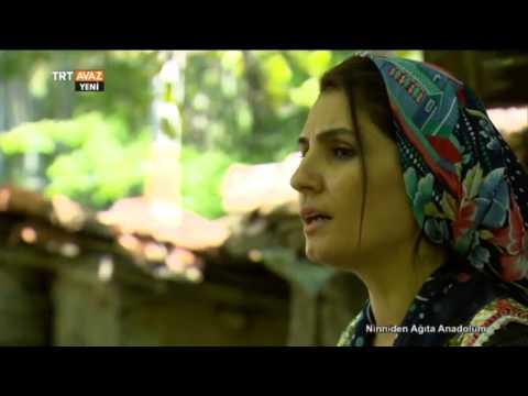 Aktaş Diye Belediğim - Serpil Demir - Ninniden Ağıta Anadolum - Amasya - TRT Avaz