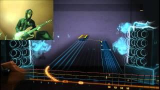 Under Pressure - Rocksmith 2014 Bass Custom DLC - Queen