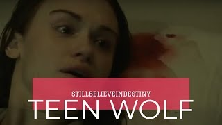 "Teen Wolf 5x15-""Amplification"" Promo!"