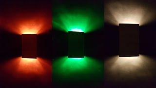 видео Decorative Led Bulbs