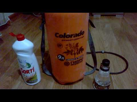 Как избавиться от сорняков и травы навсегда