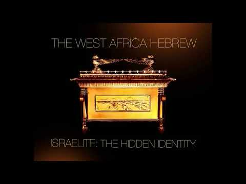 The Tradition Of The Hebrew Israelites, In West Africa