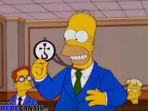 Os Simpsons – 13ª Temporada Episódio 03 – Homer, o Moe (clip2)