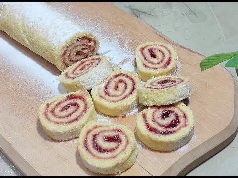 ⭐️-gâteau-roulé-à-la-confiture-(facile,-sans-lactose)