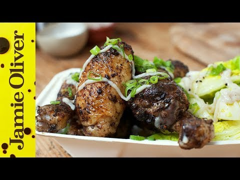 West Indian Fried Chicken | Aaron Craze