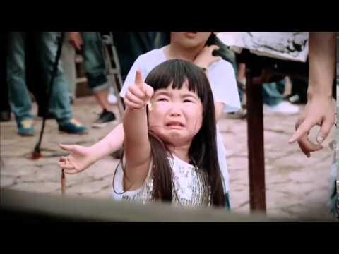 《爸爸去哪儿2》第三集看点 吴镇宇抱陌生女子满地滚