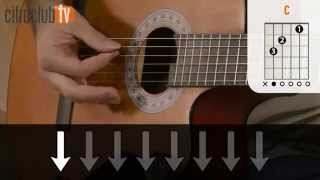 Lanterna dos Afogados - Os Paralamas do Sucesso (aula de violão simplificada)