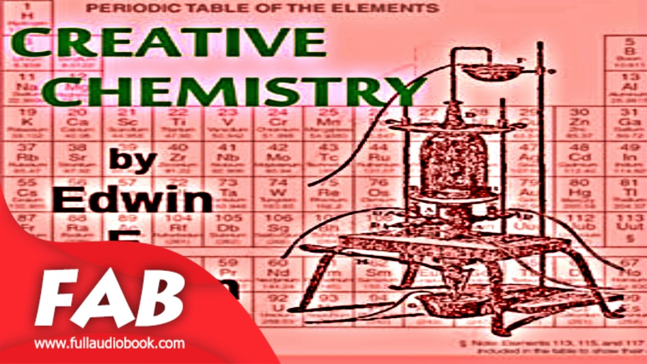 Creative chemistry full audiobook by edwin e slosson by non fiction creative chemistry full audiobook by edwin e slosson by non fiction chemistry audiobook urtaz Gallery