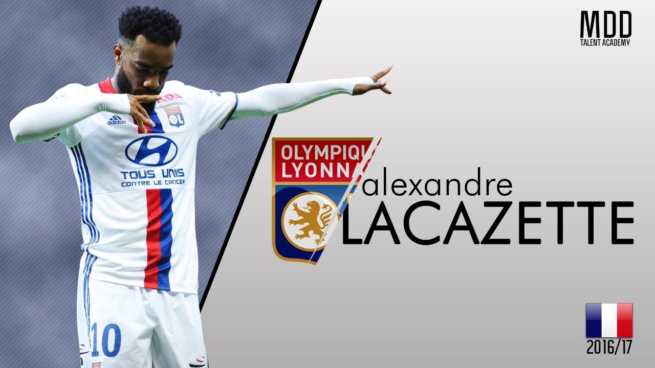 Image result for Lacazette
