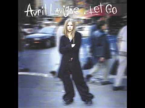 Avril Lavigne - Losing Grip [Lyrics]