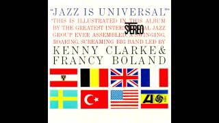 Kenny Clarke & Francy Boland Big Band — Los Bravos