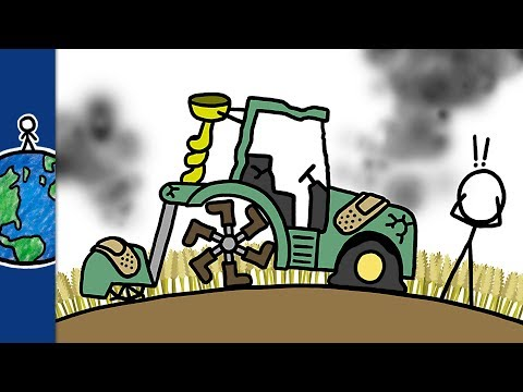 Why Farming Is Broken (And Always Has Been)