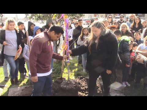 25th Annual Watsonville Peace & Unity March