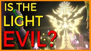 Is the Light Evil? - World of Warcraft Lore