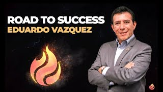 Diamond Eduardo Vazquez Interview - Success Factory