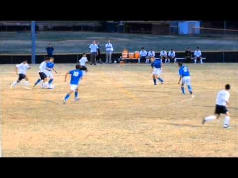 Dennis Rodriguez: Lincolnton High School