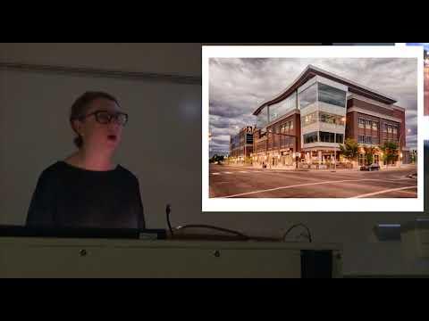 "Naomi Potter: ""Museum of the Future"""