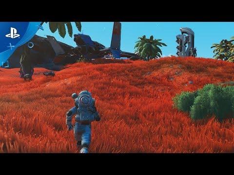 No Man's Sky Beyond - Launch Trailer | PS4