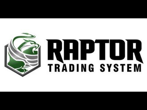 Raptor ii trading system