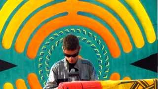 Traveling to Mars [SET] - 2012 - DJ SET at Zuvuya Festival 2012 (Brazil)