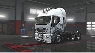 Como jogar Euro Truck Simulator 2 Online