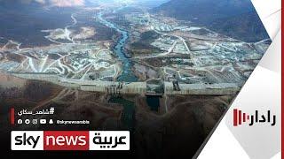 مجلس الأمن يعقد جلسة اليوم لدراسة تطورات سد النهضة