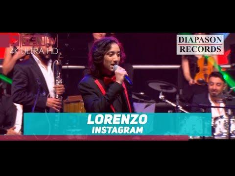 LORENZO - Instagram / ЛОРЕНЦО - Инстаграм
