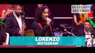 LORENZO - Instagram -