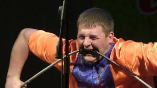 Смотреть видео Концерт, Россия в сердце моем! ч2 онлайн
