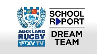 Auckland 1st XV TV :: Dream Team 2015