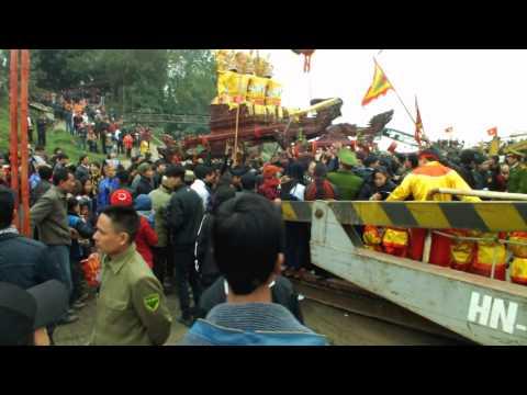 Full HD: Lễ Hội Đền Và - Sơn Tây, Hà Nội (Chính Hội - Rằm Tháng Giêng Giáp Ngọ 2014)