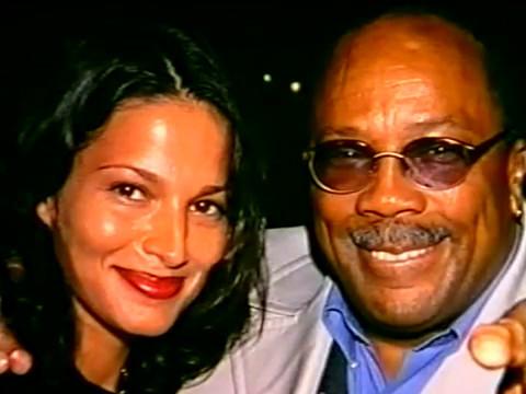 Quincy Jones Behind The Music