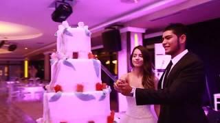 Terrace Wedding Can Oruk Müthiş Gelin ve Damat (Super Bride Groom Organization)