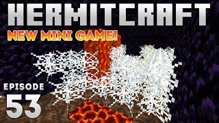 Hermitcraft 7 - Ep. 53: DO OR DIE MINI-GAME! (Minecraft 1.16) | iJevin